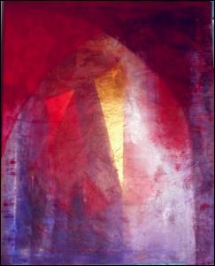 Inquietudine – Carla Battaglia.